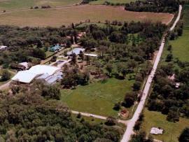 Vista de Nuevo Rumbo S.A.