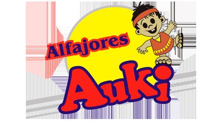 Logotipo Auki