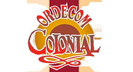 Logotipo de Ordecom Colonial