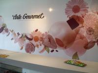 Arte gourmet 2014
